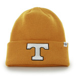 '47 Men's University of Tennessee Raised Cuff Knit Cap