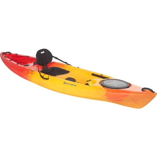 Display product reviews for Perception Pescador Angler 12' Sit-On Kayak