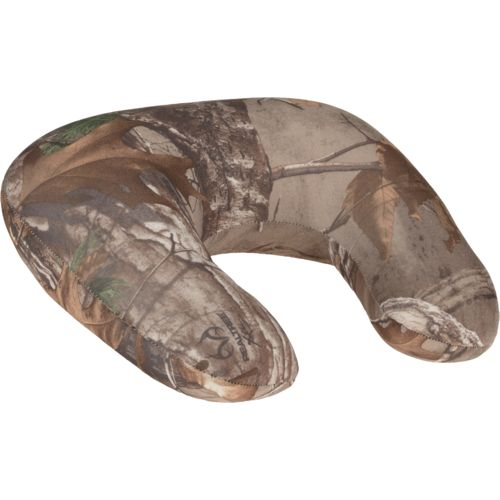 Academy Sports + Outdoors™ Realtree Camo Travel Neck Pillow