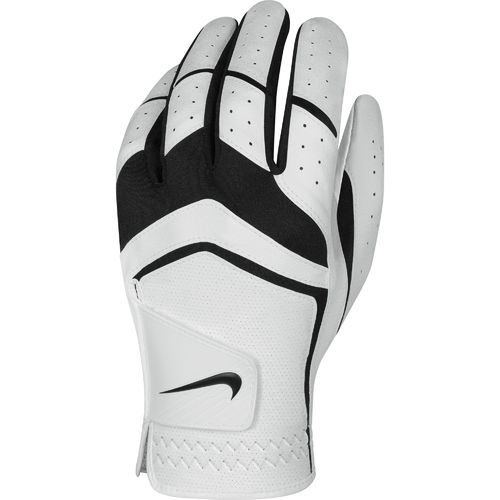 Nike Men's Dura Feel Left-Hand Regular Golf Glove