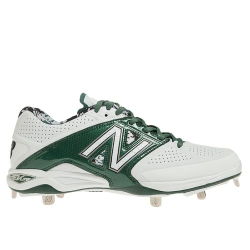 Display product reviews for New Balance Men's 4040 Baseball Cleats