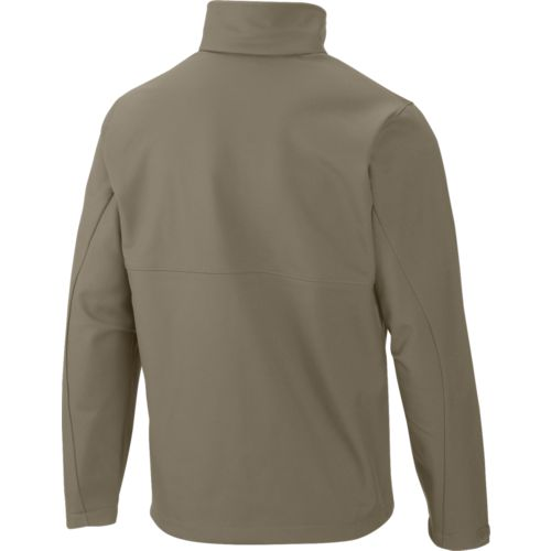 Columbia Sportswear Men's Ascender Softshell Jacket - view number 2