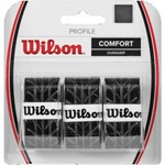 Wilson Profile Overgrip 3-Pack