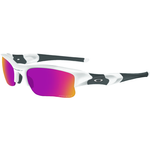 Oakley Men's Prizm™ Flak Jacket™ XLJ Baseball Sunglasses