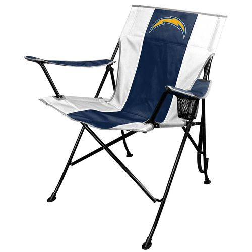 TLG8 San Diego Chargers Chair