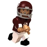 OYO Sports Texas A&M University Mike Evans #2 Minifigure