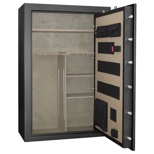Cannon Safe Shield Series SH5940 64-Gun Safe - view number 2