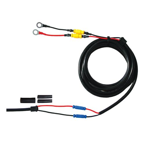 Dual Pro 10' Charge Cable Extension Kit