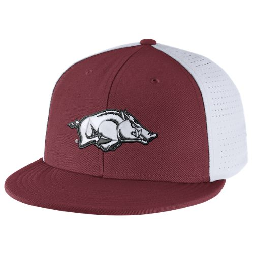 Nike Men's University of Arkansas Players True Swoosh