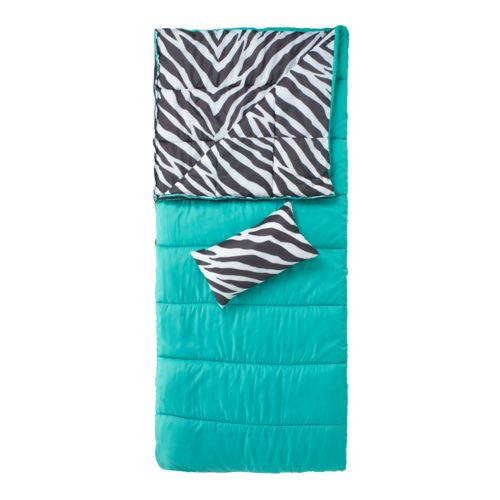 Magellan Outdoors™ Youth 45°F Sleeping Bag Combo Pack