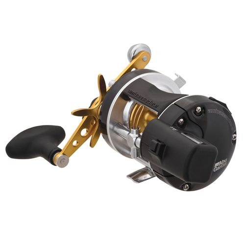 Display product reviews for Abu Garcia® 6500 LC Reel Right-handed