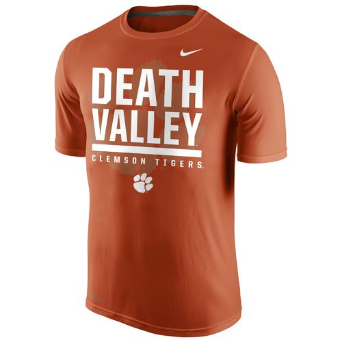 Nike Men's Clemson University Legend Local Verbiage T-shirt