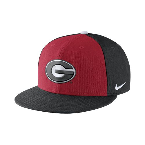 Nike™ Men's University of Georgia Pro Verbiage Adjustable Cap