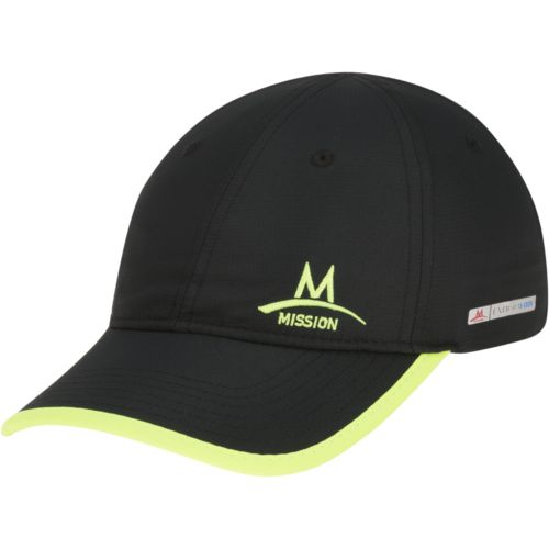 Display product reviews for MISSION Adults' EnduraCool Hat