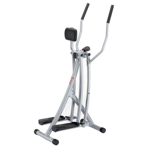 Sunny Health & Fitness SF-E902 Air Walk Elliptical Trainer