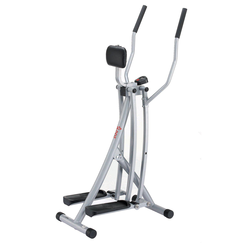 Sunny Health & Fitness SF-E902 Air Walk Elliptical