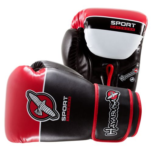 Hayabusa Fightwear Sport™ Leather Training Gloves