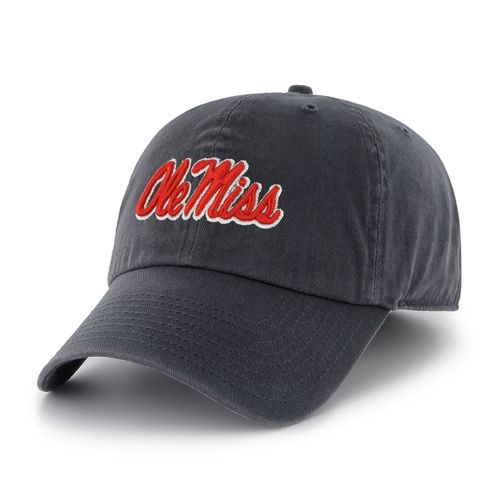'47 University of Mississippi Clean Up Cap - view number 1