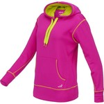 BCG™ Women's Training Contrast Stitch Pullover Hoodie