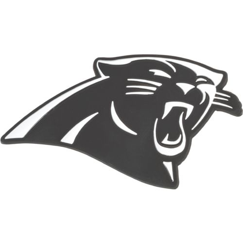 Team ProMark Carolina Panthers Chrome Emblem