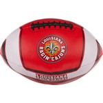 "Rawlings® University of Louisiana at Lafayette 8"" Goal Line Softee Football"