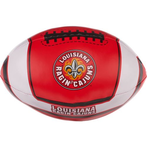 Rawlings University of Louisiana at Lafayette 8' Goal Line Softee Football
