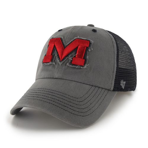 '47 Adults' University of Mississippi Blue Mountain Cap