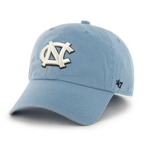 Display product reviews for '47 Men's University of North Carolina Clean Up Cap