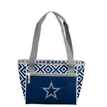 Logo Chair Dallas Cowboys Double Diamond Cooler Tote