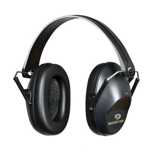 Mossy Oak Okolona Low-Profile Earmuffs
