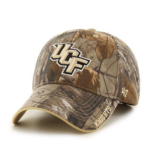 '47 Adults' University of Central Florida Realtree Frost MVP Cap