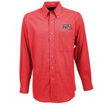 Antigua Men's University of Louisiana at Lafayette Associate Button-Down Shirt