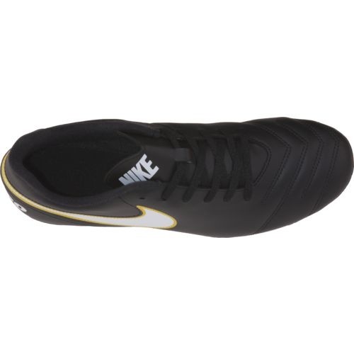 Nike Men's Tiempo Rio III Soccer Cleats - view number 4