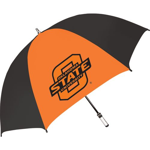 "Storm Duds Oklahoma State University 62"" Golf Umbrella"