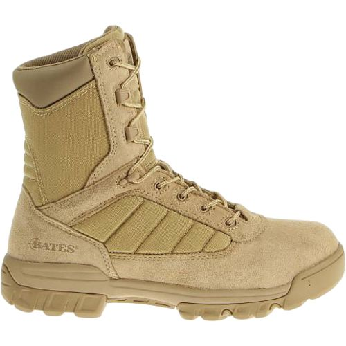 Bates Men's Desert 8' Tactical Sport Boots
