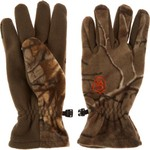 Game Winner® Adults' Realtree Xtra® Fleece Gloves
