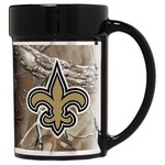 Great American Products New Orleans Saints 15 oz. Coffee Mug
