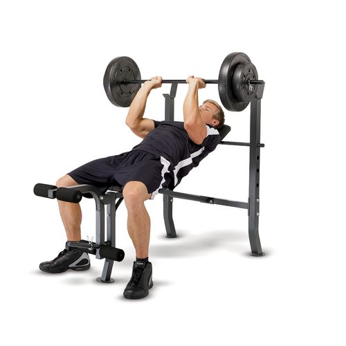 Marcy weight bench set academy Academy weight bench