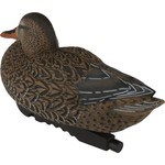 Game Winner® Carver's Edge Series Active Mallard Decoys 6-Pack - view number 6