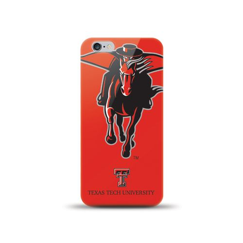 Mizco Texas Tech University Big Logo iPhone® 6 Case