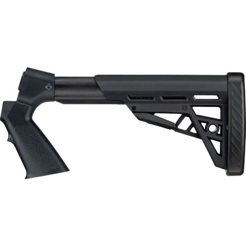 ATI Moss/Rem/Win 12 Gauge Shotforce Adjustable TactLite Shotgun Pistol Grip Stock with Scorpion Reco