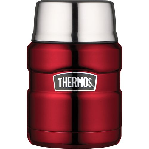 Thermos® Stainless King™ Vacuum-Insulated 16 oz. Food Jar - view number 1