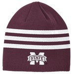adidas Men's Mississippi State University Beanie