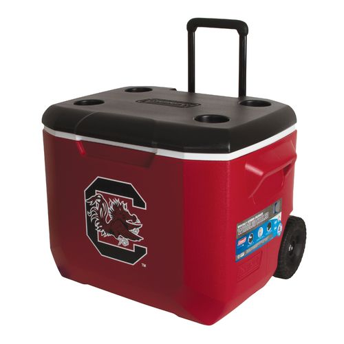 Coleman® University of South Carolina 60 qt. Chest Cooler
