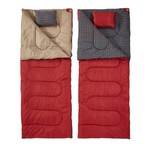 Magellan Outdoors RedRock Double Sleeping Bag - view number 4