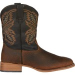 Justin Kids' Coyote Bent Rail® Western Boots