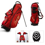 Team Golf Calgary Flames Fairway 14-Way Golf Stand Bag - view number 1