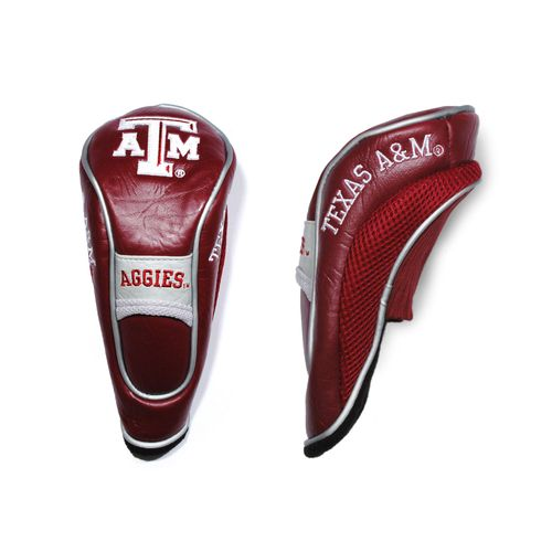 Team Golf Texas A&M University Head Cover