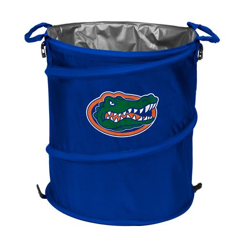 Logo™ University of Florida Collapsible 3-in-1 Cooler/Hamper/Wastebasket