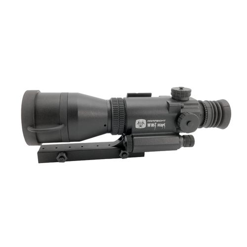 Display product reviews for Armasight WWZ Gen 1+ 4x Night Vision Riflescope